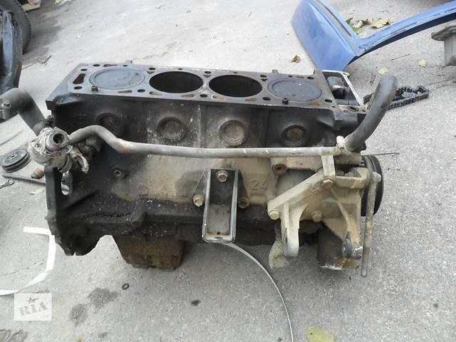 Б/у двигатель для легкового авто Opel Опель С2.4NE, по запчастям / Омега, Фронтера, Сенатор.- объявление о продаже  в Виннице