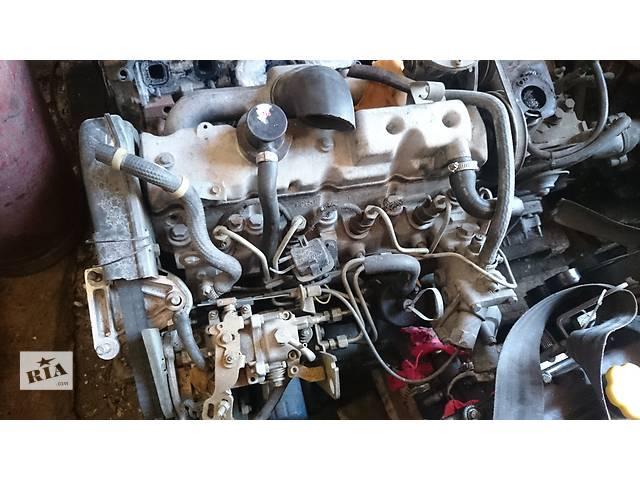 Б/у двигатель для легкового авто Peugeot 206 1.7дизель Паливна Bosh- объявление о продаже  в Львове