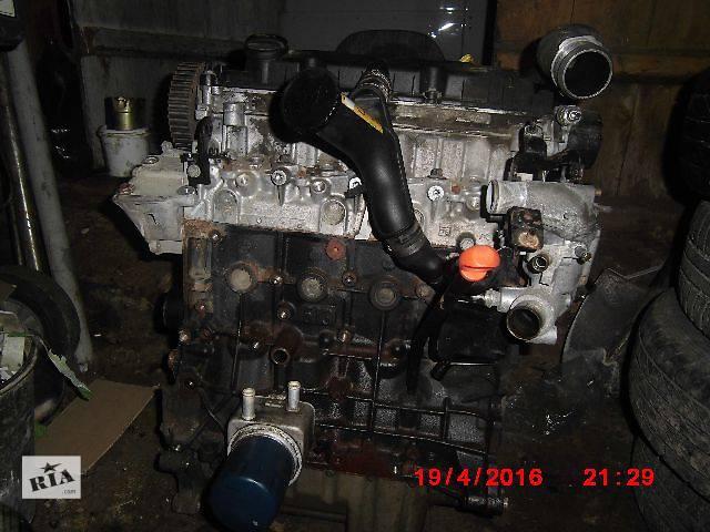 Б/у двигатель для легкового авто Peugeot Expert,фиат скудо ,ситроен джампи- объявление о продаже  в Кременце (Тернопольской обл.)