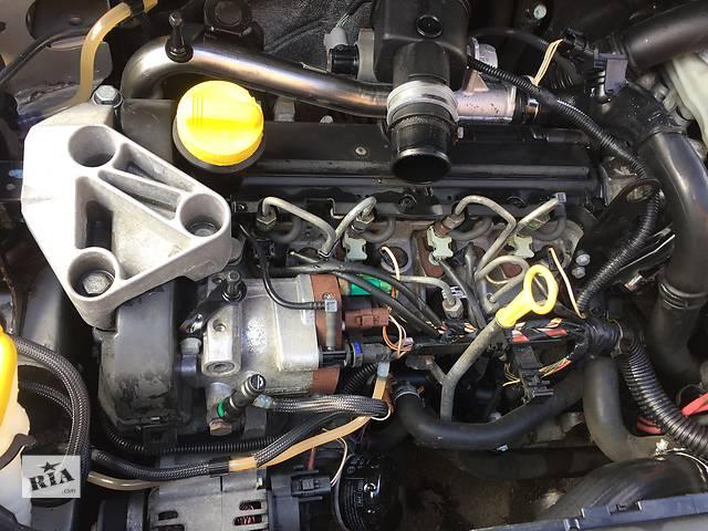 продам Б/у двигатель для легкового авто Renault Kangoo бу в Луцке