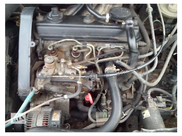 бу Б/у двигатель для легкового авто Seat Cordoba 1995 в Тернополе