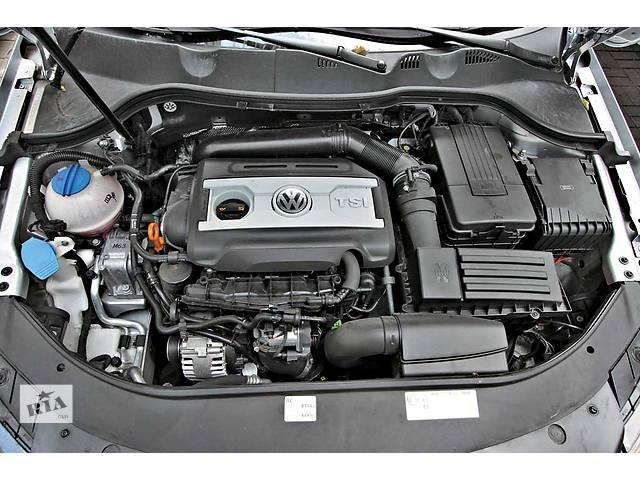 бу Б/у двигатель для легкового авто Skoda Octavia A5 1.8TSI Ремонт в Киеве