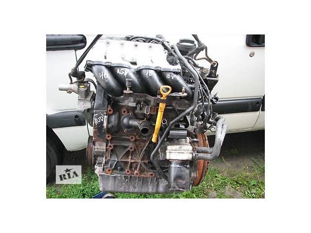 Б/у Двигатель 1.8i AGN  Volkswagen Golf 4 , Bora , Skoda Octavia , Audi A3- объявление о продаже  в Киеве