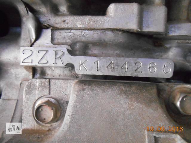 продам Б/у двигатель для легкового авто Toyota Auris бу в Сумах