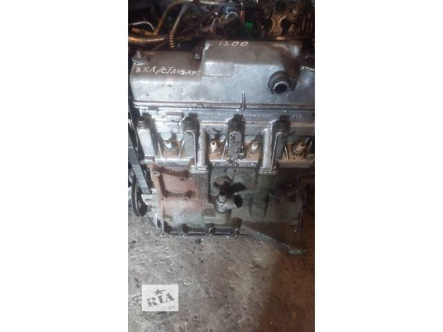 продам Б/у двигатель для легкового авто ВАЗ 2108 1.3/1.1 бензин бу в Ковеле