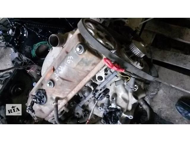 бу Б/у двигатель для легкового авто Volkswagen Golf III в Бучаче