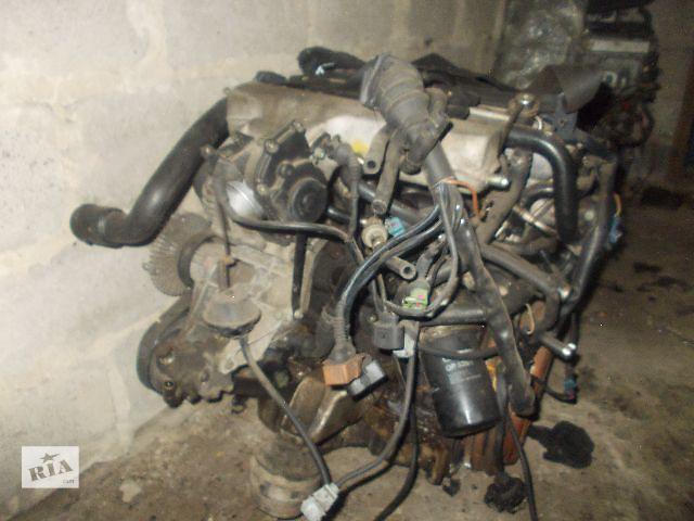 Б/у двигатель для легкового авто Volkswagen Passat 1999- объявление о продаже  в Харькове