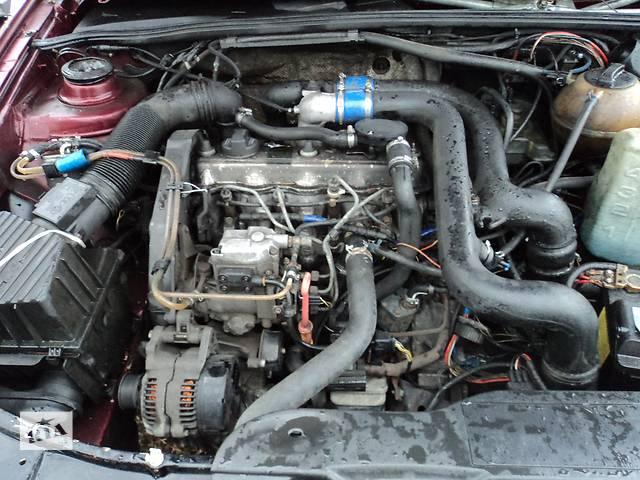 купить бу Б/у двигатель для легкового авто Volkswagen Passat B4. 1.9тди в Шацке