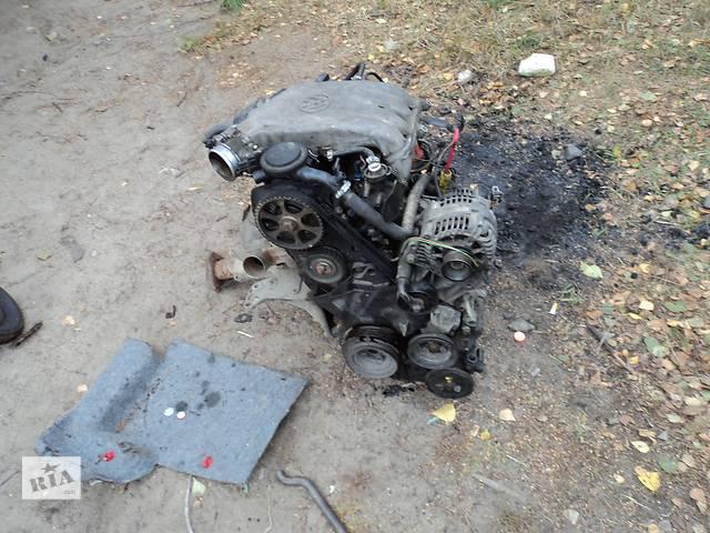Б/у двигатель для легкового авто Volkswagen Passat B4 AEK- объявление о продаже  в Шацке