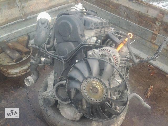 бу Б/у двигатель для легкового авто Volkswagen Passat B5 2003 в Белой Церкви (Киевской обл.)