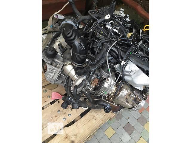 бу Б/у двигатель для легкового авто Volkswagen Passat B8 в Мукачево