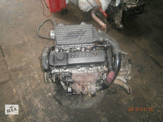 продам Б/у двигатель для легкового авто Opel Astra F бу в Львове