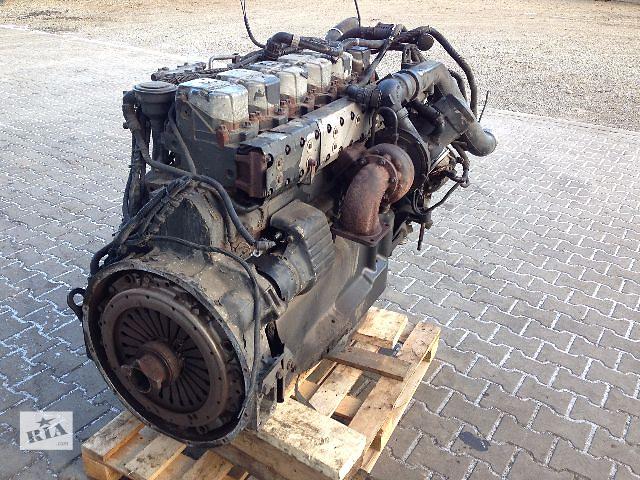 продам Б/у двигатель для MAN бу в Черновцах