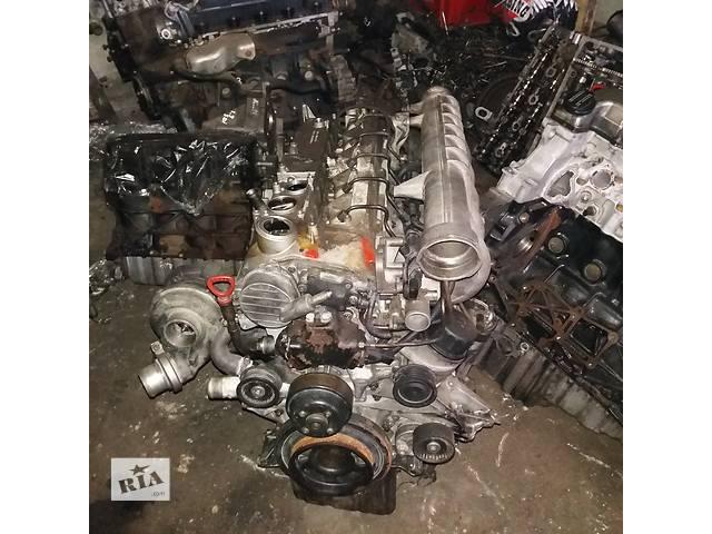 купить бу Б/у комплектный двигатель для Mercedes Sprinter 2.7 CDI в Ковеле