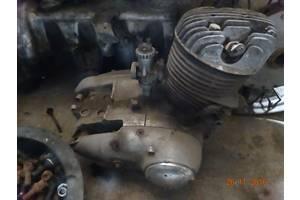 Двигатели ИЖ 49