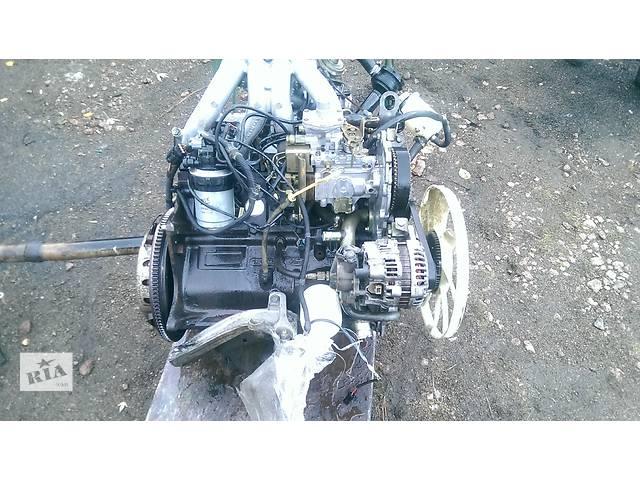 Б/у двигатель для микроавтобуса Ford Transit- объявление о продаже  в Житомире