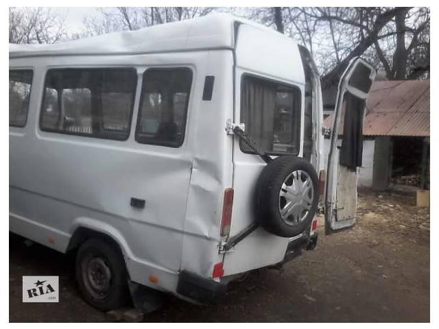 бу Б/у двигатель для микроавтобуса Mercedes 210 в Баре (Винницкой обл.)