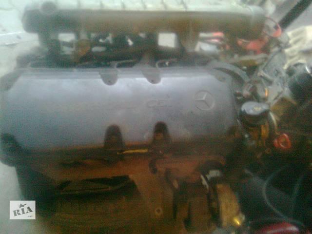 бу Б/у двигатель для микроавтобуса Mercedes Sprinter 316 в Ковеле