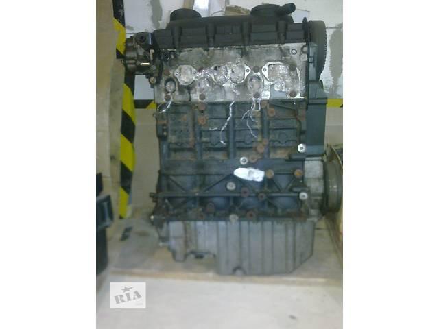 Б/у двигатель для микроавтобуса Volkswagen T5 (Transporter) 2009- объявление о продаже  в Житомире