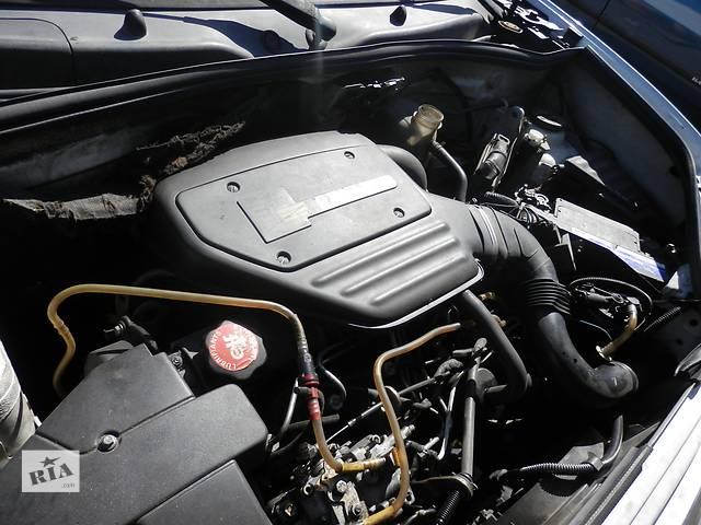 Б/у двигатель для минивена Renault Kangoo- объявление о продаже  в Радивилове