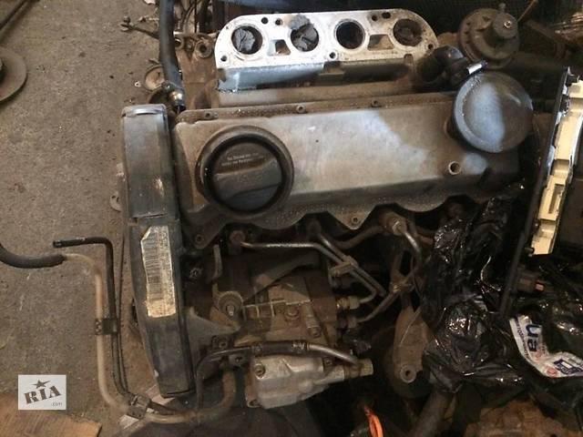 Б/у двигатель для минивена Volkswagen Caddy 1.9 SDI AYQ- объявление о продаже  в Умани