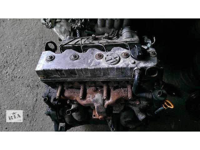 бу Б/у двигатель для  Volkswagen LT в Житомире