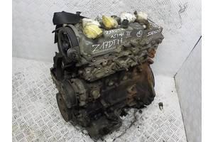 б/у Двигатели Opel Astra H GTC