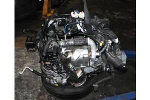 б/в двигуни Peugeot Partner