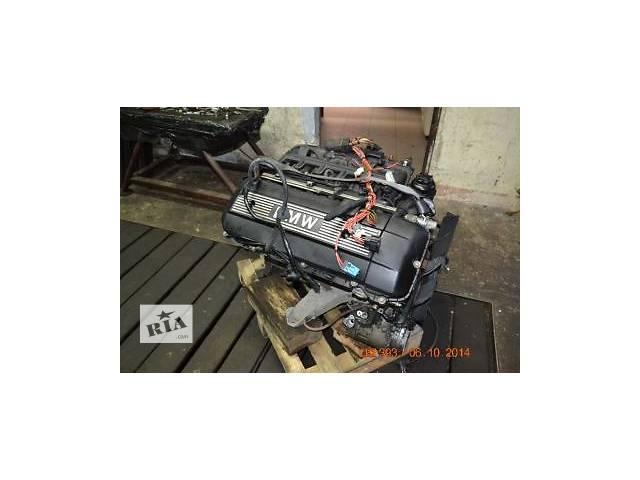 продам Б/у двигатель для седана BMW 325 бу в Луцке