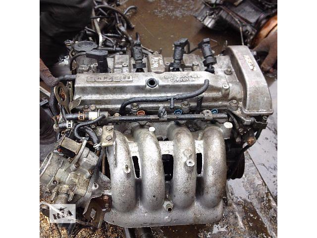 бу Б/у двигатель для седана Mazda 626 2.0 л. 16v в Житомире