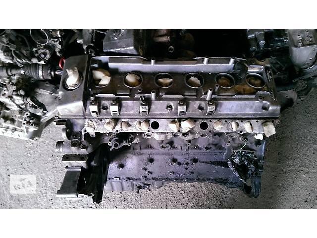 продам Б/у двигатель для седана Mercedes E-Class W124 300D бу в Житомире