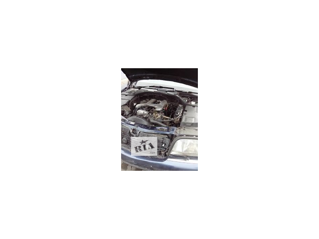 Б/у двигатель для седана Mercedes S 350 1994- объявление о продаже  в Черновцах