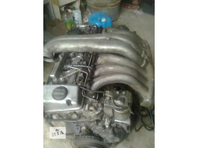 бу Б/у двигатель для седана Mercedes в Ковеле