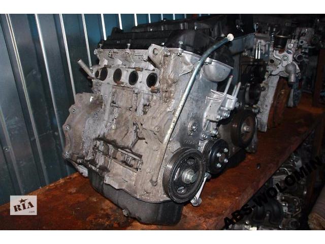 купить бу Б/у двигатель для седана Mitsubishi Lancer X в Одессе