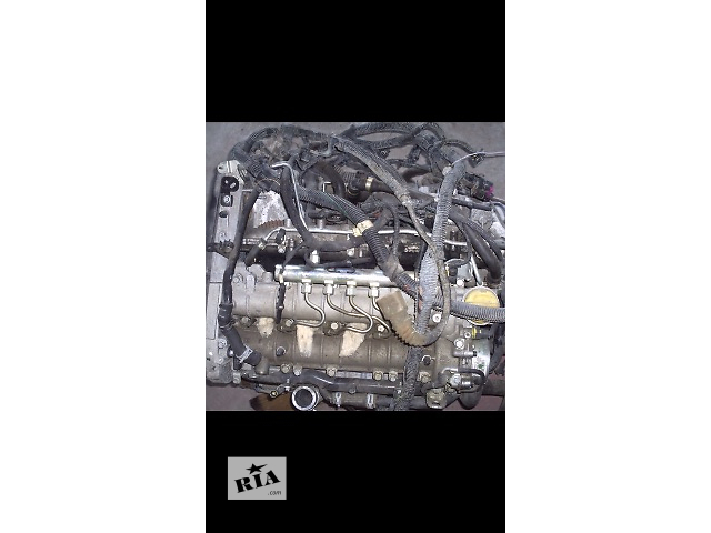 бу Б/у двигатель для седана Opel Vectra C 2010 в Херсоне