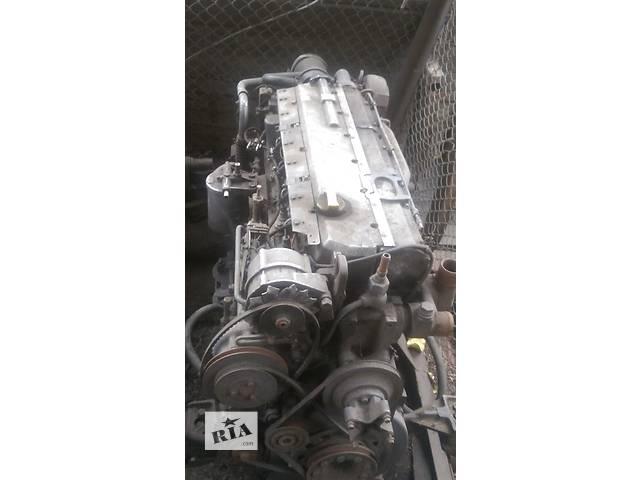продам Б/у двигатель для спецтехники ДОЙЦ  Deutz-Fahr бу в Виннице