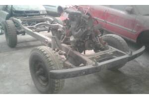 Б/у двигатель для УАЗ 3151 417