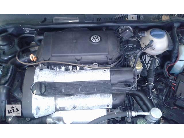 продам Б/у двигатель для универсала Volkswagen Polo бу в Ивано-Франковске