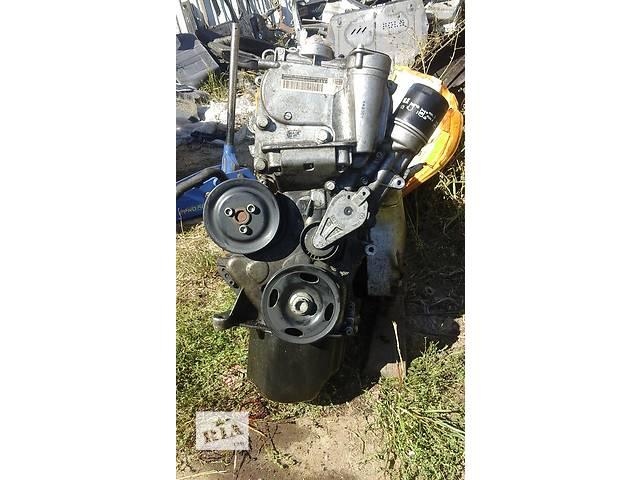 продам Б/у двигатель для  Volkswagen Polo сед.1,6i бу в Чернигове