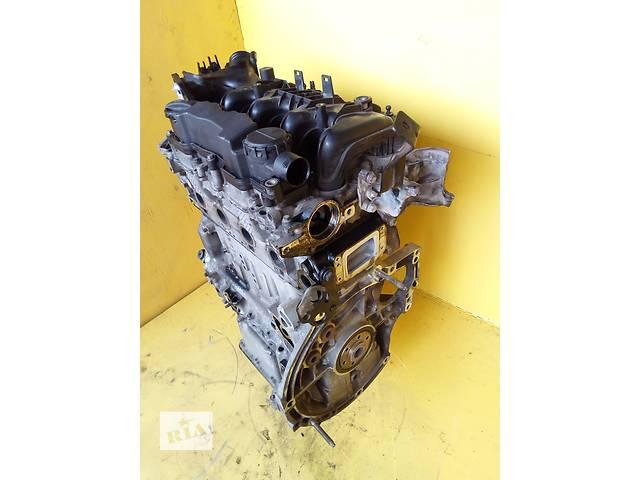 Б/у двигатель двигун мотор Peugeot Expert Експерт (3) 1,6 2,0 с 2007-- объявление о продаже  в Ровно