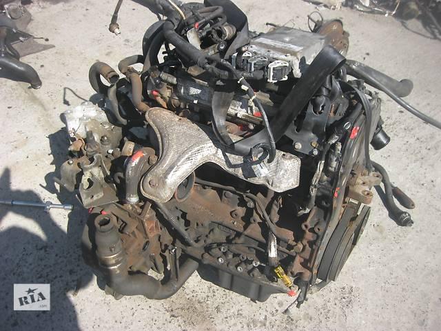 Б/у двигатель Ford Transit 2.2 tdci 2006-- объявление о продаже  в Ровно