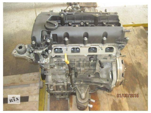 Б/у двигатель Hyundai Sonata- объявление о продаже  в Харькове