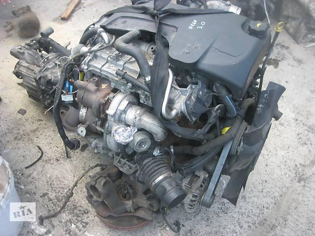 Б/у двигатель Iveco Daily 3.0 2011-- объявление о продаже  в Ровно