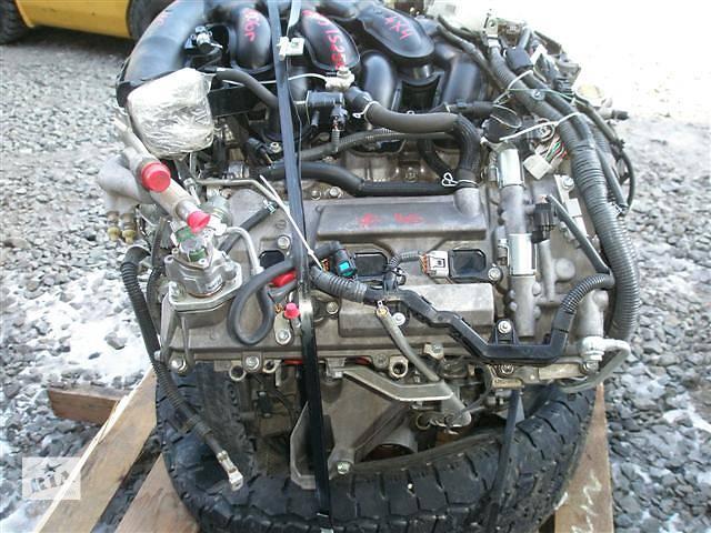 продам Б/у двигатель Lexus IS бу в Киеве