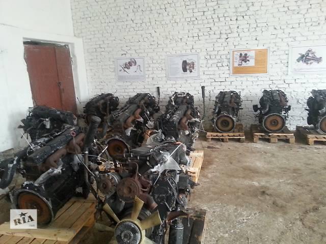 Дизельный двигатель MAN МАН на ЗИЛ ЗІЛ, ГАЗ, ПАЗ, МАЗ- объявление о продаже  в Виннице