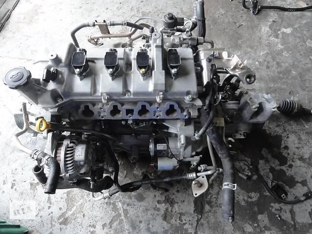 продам Б/у двигатель Mazda 2 бу в Киеве
