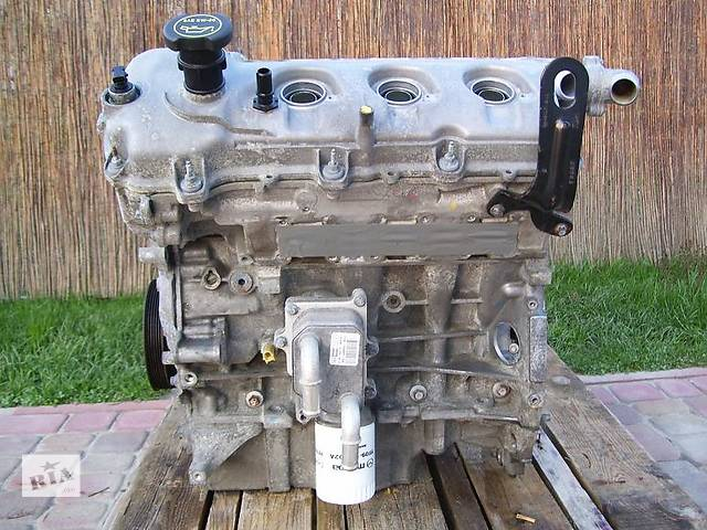 купить бу Б/у двигатель Mazda CX-9 в Киеве