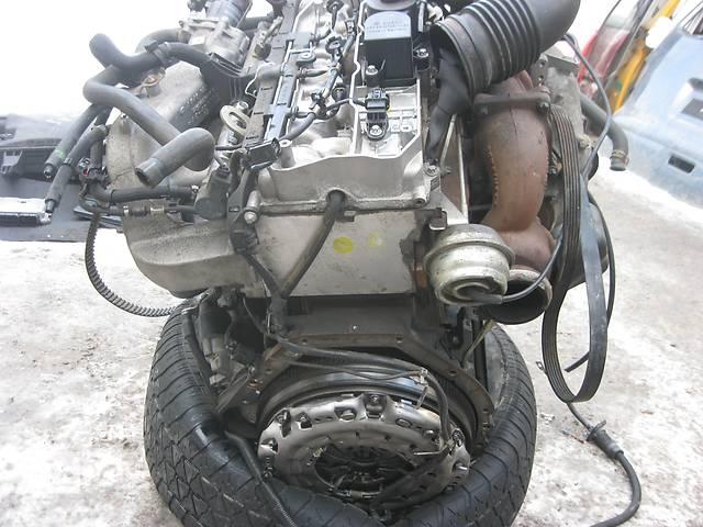 купить бу Б/у двигатель Mercedes Sprinter 2.2cdi 2006-. в Ровно