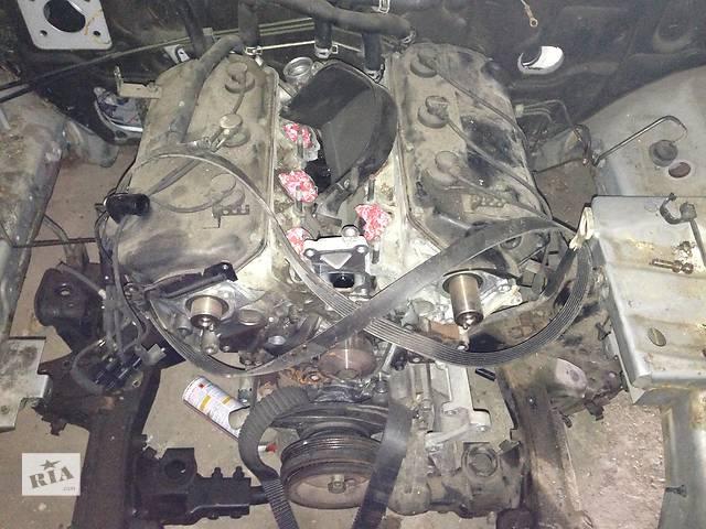 бу Б/у двигатель  Mitsubishi Pajero Sport в Киеве