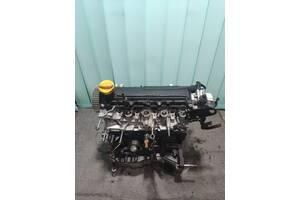 Б/у Двигатель, мотор без навесного Евро 4. Delphi. Renault Kangoo 1997-2007. 1.5 dci. Clio. Scenic.